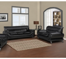 Cleo 2piece Sofa and Loveseat