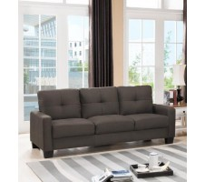 Urbana Fabric Sofa