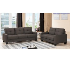 Urbana Sofa & Loveseat SET