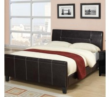 Romina Queen Platform Bed Frame
