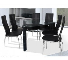 Kenton 7pc. Dining Set