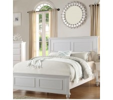 Vermont Queen Bed Frame