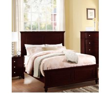 Hampton Bay Queen Bed Frame
