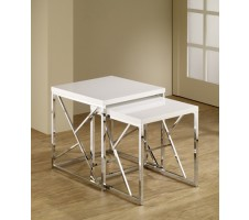 Vendi Nesting Tables