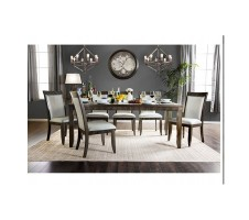 Marseille 9pcs Dining set
