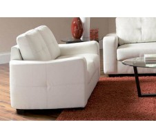 Joplin Loveseat white