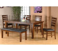 Urbana 6pc. Dining Set