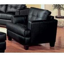 Samuel Black Chair