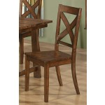 Lawson Dining Chair - X Back