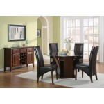 Rodeo Octagon Dining Set