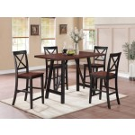 Makelim Dining Set