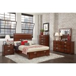 Hyland Bedroom Set
