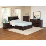 Webster Bedroom Set