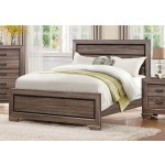 Zenda Queen Bed Frame