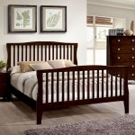 Riggins Queen Bed Frame