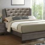 Mandy Queen Bed Frame