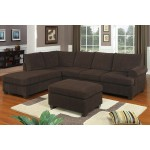 F7135   2-piece Sectional Sofa