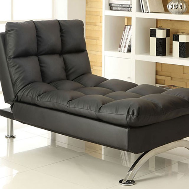 Aristo Chaise Lounge Sofa bed - Futons