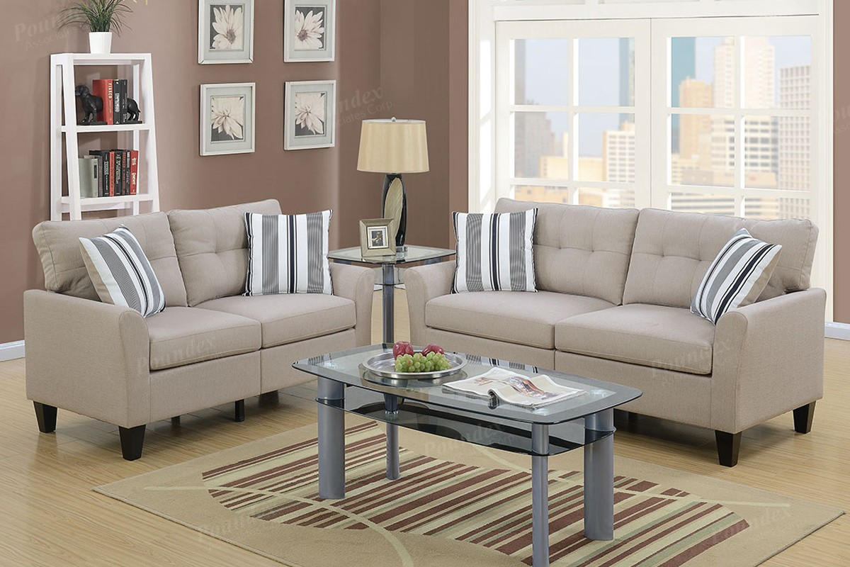 Pleasing Sale Casey 2Pc Sofa And Loveseat Set With Accent Pillows Gmtry Best Dining Table And Chair Ideas Images Gmtryco