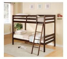 Harper Twin/Twin Bunk Bed