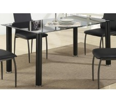 Dollins Contemporary Dining Table