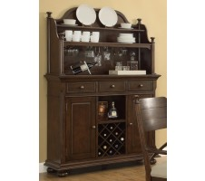Camilla Buffet / Hutch
