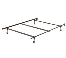 Metal Frame adjustable Twin/Full/Queen