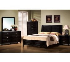 Jason 4pc. Queen Bedroom set