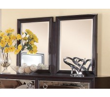 Williams Dual Beveled Mirror