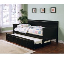 Daybed - Black