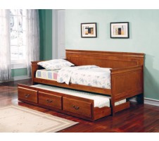 Daybed - Brown