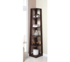 Veles Corner Shelf