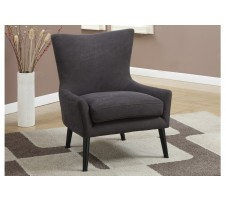Wallen Chair in Charcoal