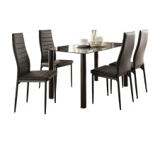 Sanders 5 piece Dining Set