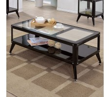 Presa Coffee Table