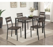 SALE! Westport 5pc Dining Set