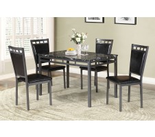 Encore 5pc. Dining Set