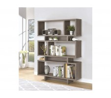 Zenda Display Bookcase