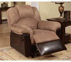 Norman Recliner Chair
