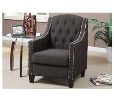Cosmopolitan Chair in Ash Black