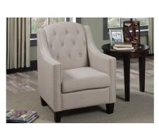 Cosmopolitan Chair in Beige