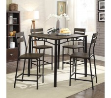 SALE! Westport 5pc Counter Height Dining Set