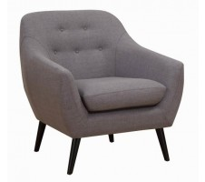 Knottley Mid Century Chair