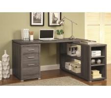 Millenium L shaped Desk
