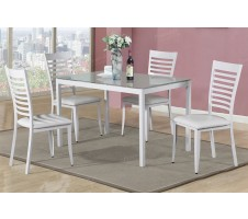 Daphne 5pc. Dining Set