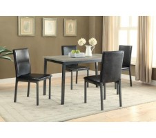 Zandi 5pc. Dining Set