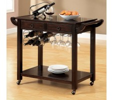 Karlin Kitchen Cart