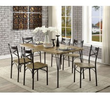 SALE! Cooper 7PC Dining Set
