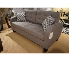 Felise  Sofa with accent pillos