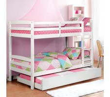 Elaine TWIN/TWIN BUNK BED